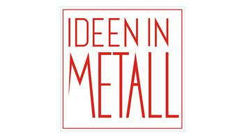 Logo: Ideen in Metall GmbH