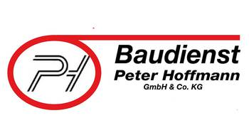 Logo: Baudienst Peter Hoffmann GmbH & Co. KG